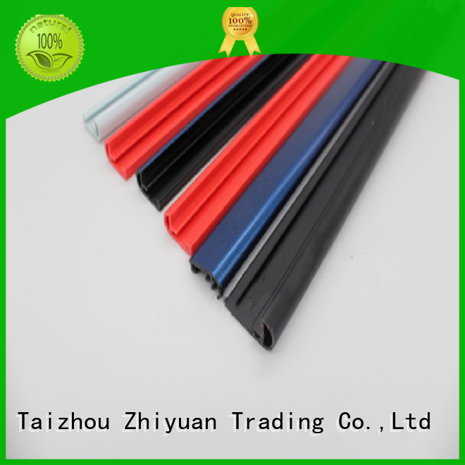 Zhiyuan plastic custom plastic parts suppliers for Model shops