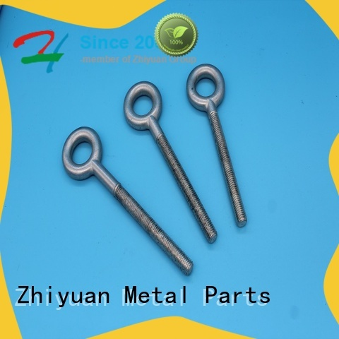Zhiyuan plating precision die casting for sale medical treatment