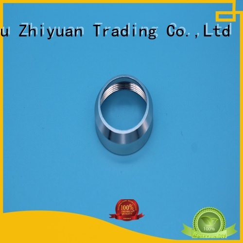 Zhiyuan lock machined parts for sale electrical machine