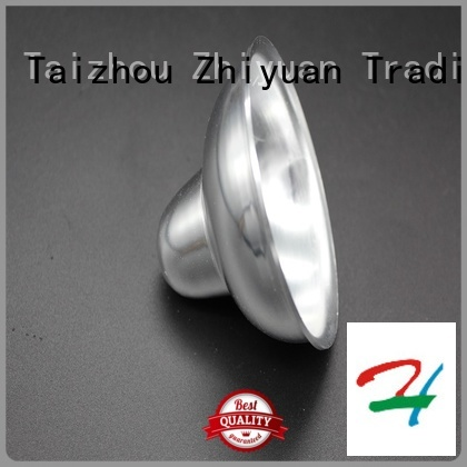 Zhiyuan lampshade led light parts for sale for light product