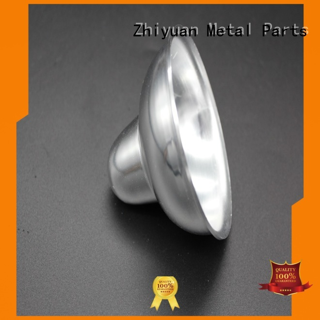 Zhiyuan holder lighting parts and accessories company for light product