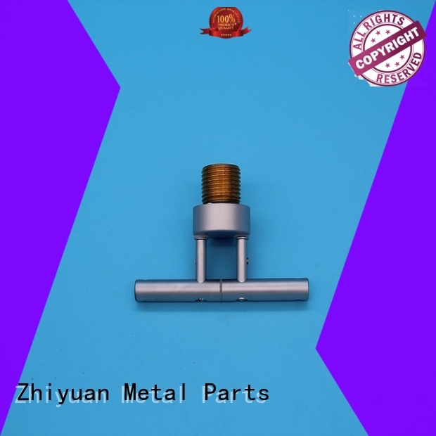 Zhiyuan Top lamp components factory for light product