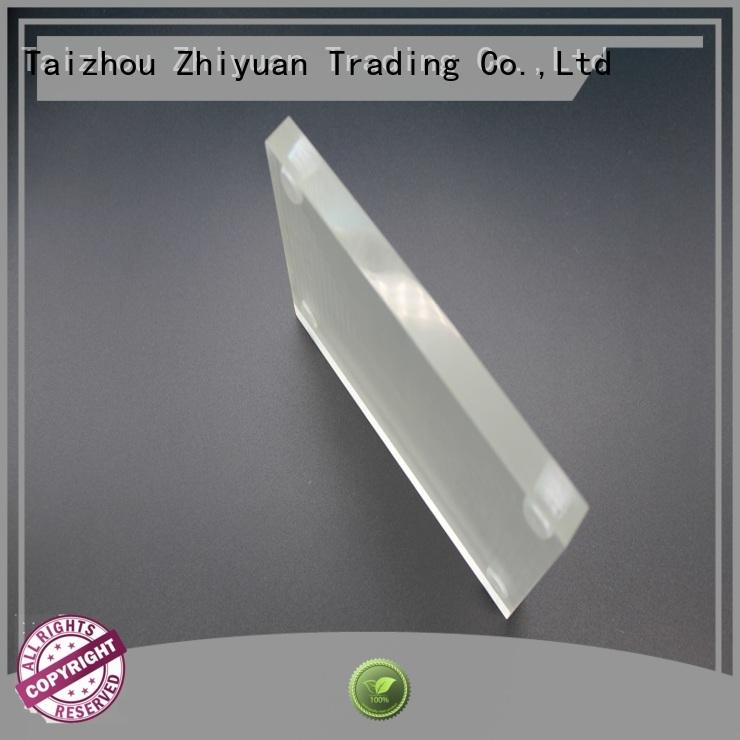 Best custom plastic parts transparent factory auto components