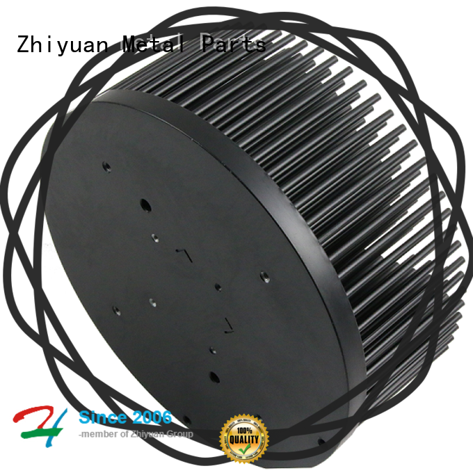 Zhiyuan led lighting parts and accessories for sale for light component
