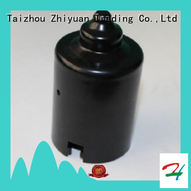Zhiyuan metal stamping parts supply