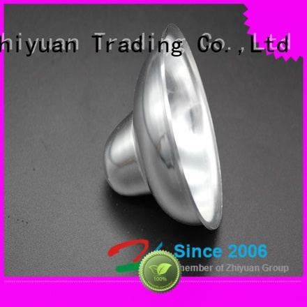 Zhiyuan Wholesale lamp base parts for sale for light assembly