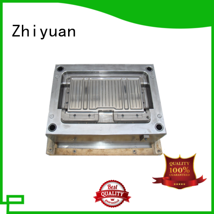 Zhiyuan quality precision molding suppliers for electronics