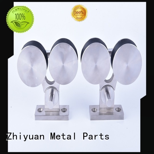 Zhiyuan Wholesale sliding door fittings manufacturers for hotel