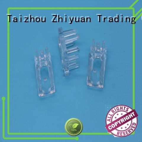 Zhiyuan Wholesale plastic components suppliers for hobby