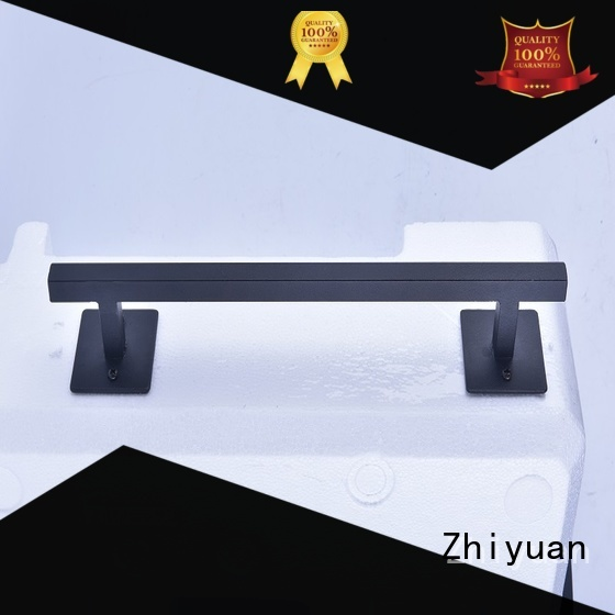 Zhiyuan close sliding door fittings manufacturers for bed room